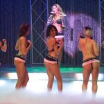 Fantasy at the Luxor Hotel and Casino