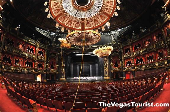 The Vegas Tourist loved this show