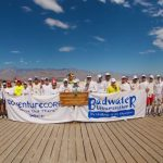AdventureCORPS presents its legendary STYR Labs BADWATER® 135