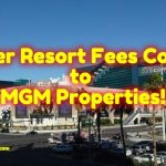 MGM Screwing its customers again