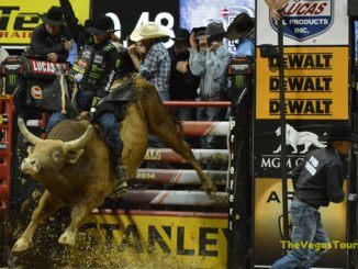 2016 PBR World Finals Rocks Out