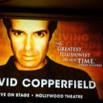 David Copperfield is the best paid magician the world