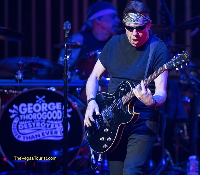 PBR George Thorogood