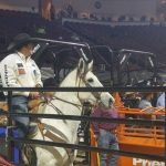 Boyd Gaming Chute-Out at the Orleans Arena,