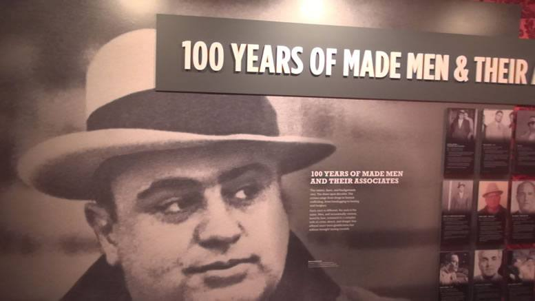 The Mob Museum Las Vegas