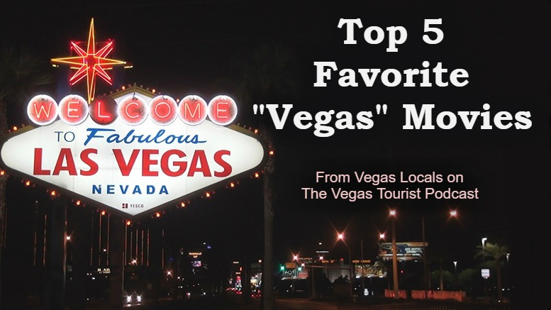 Top Vegas Movies