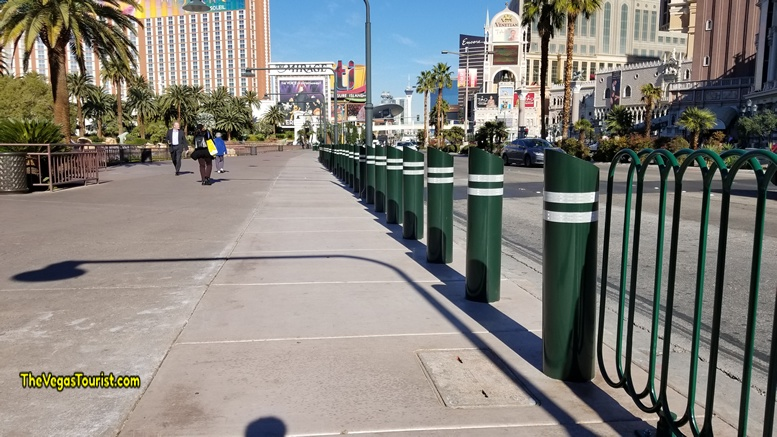 The Vegas Safer Posts