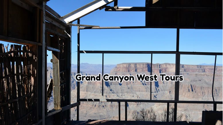 Grand Canyon West Tours