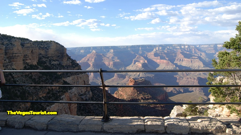 Grand Canyon Tours. Whats the difference