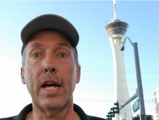 Is it safe to walk the strip to the Stratosphere Resort??