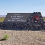 Lake Mead is Open