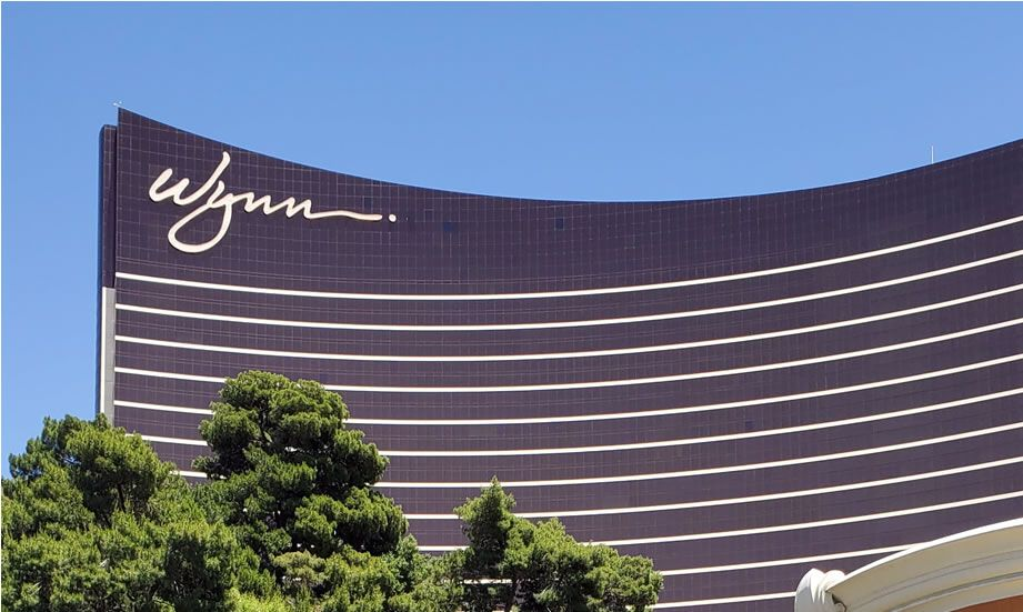 The Wynn Resort