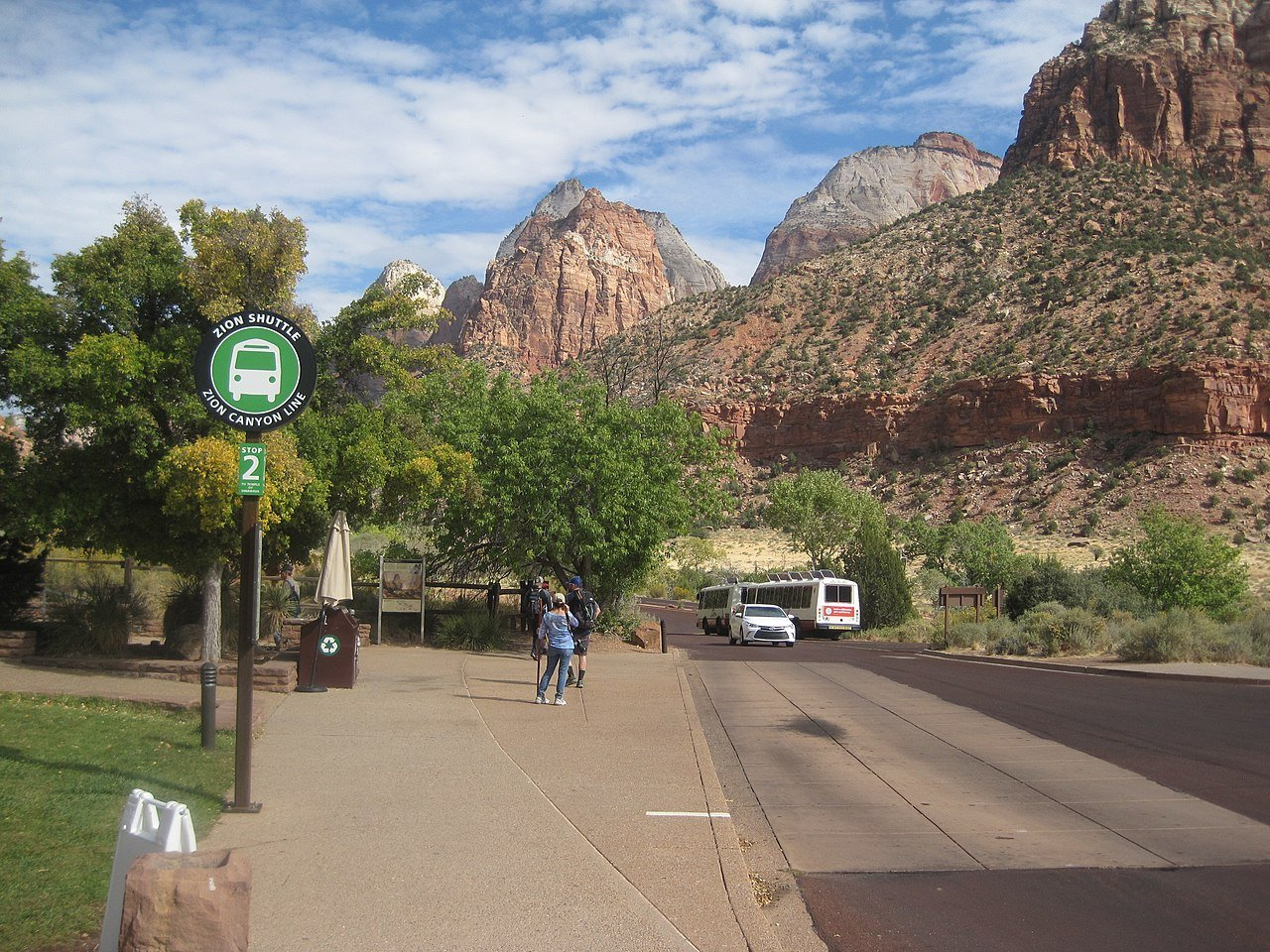 Visiting Zion National Park During COVID and Beyond