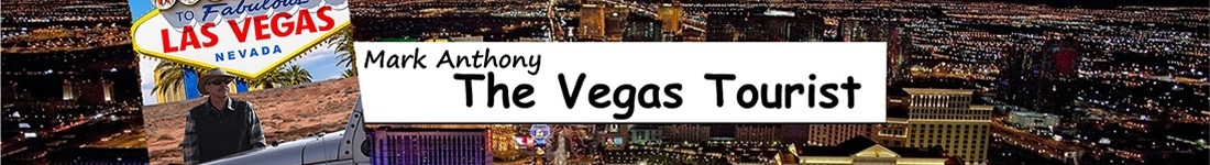 the vegas tourist website