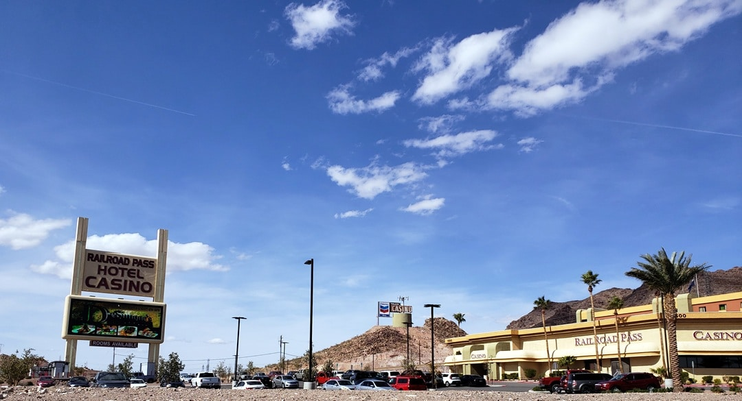 The Oldest Casino in Nevada